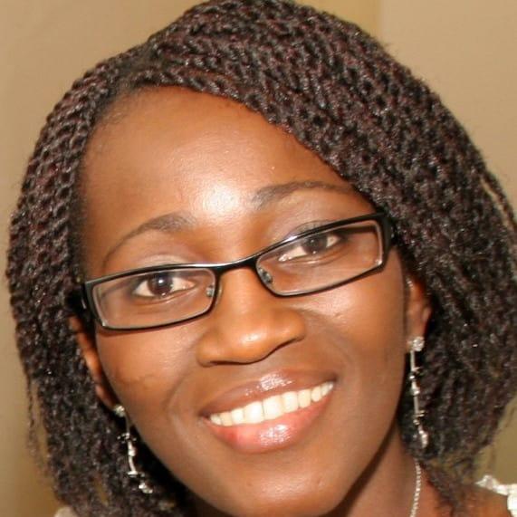 Dennisha Abiona testimonial