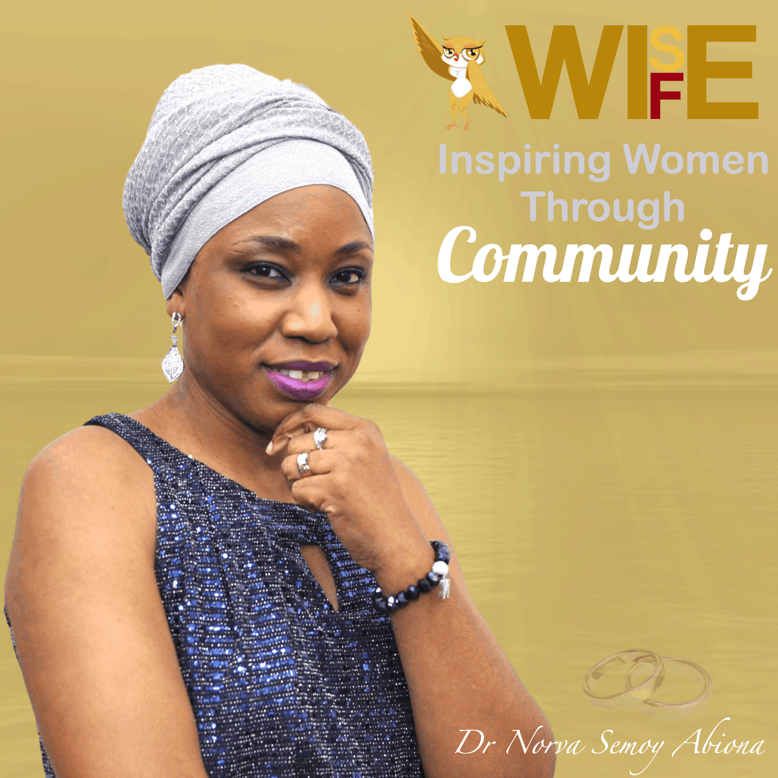 Wise Wife Work with Norva Norva Abiona